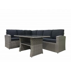 Corner Dining Sofa Set