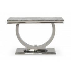 ARIANNA CONSOLE TABLE - GREY